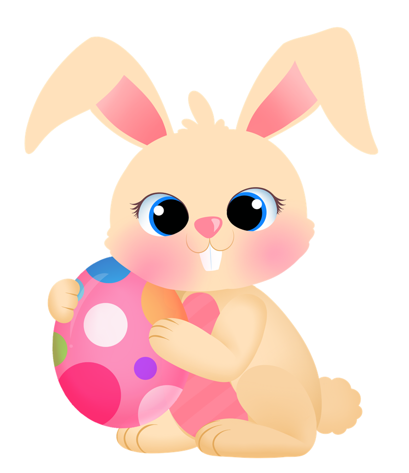 Free bunny clipart at. Easter clip rabbit jpg black and white download