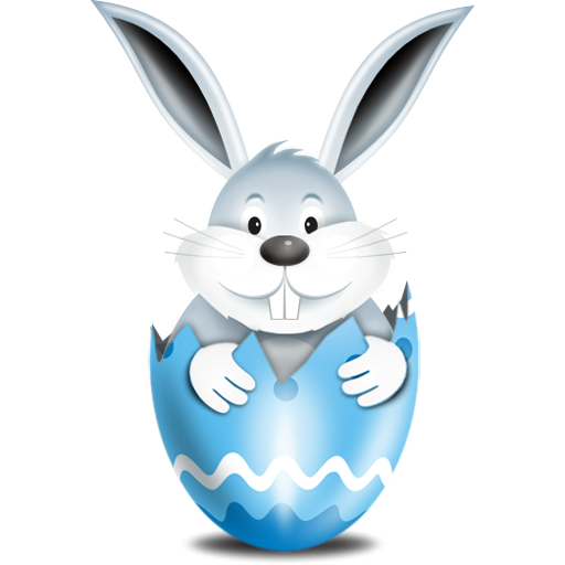 Easter bunny png. Transparent images all free