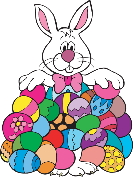Easter bunny png free. Cute rabbit clipart at