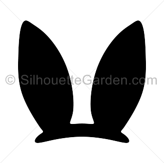 Pin by muse printables. Svg silhouette easter svg library download