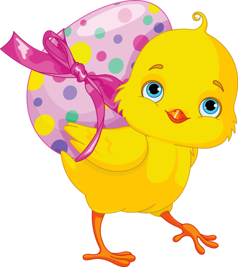 easter chick png