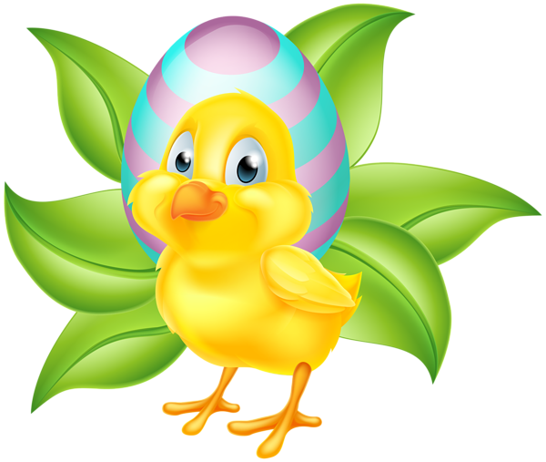 Easter chick png. Clip art image gallery