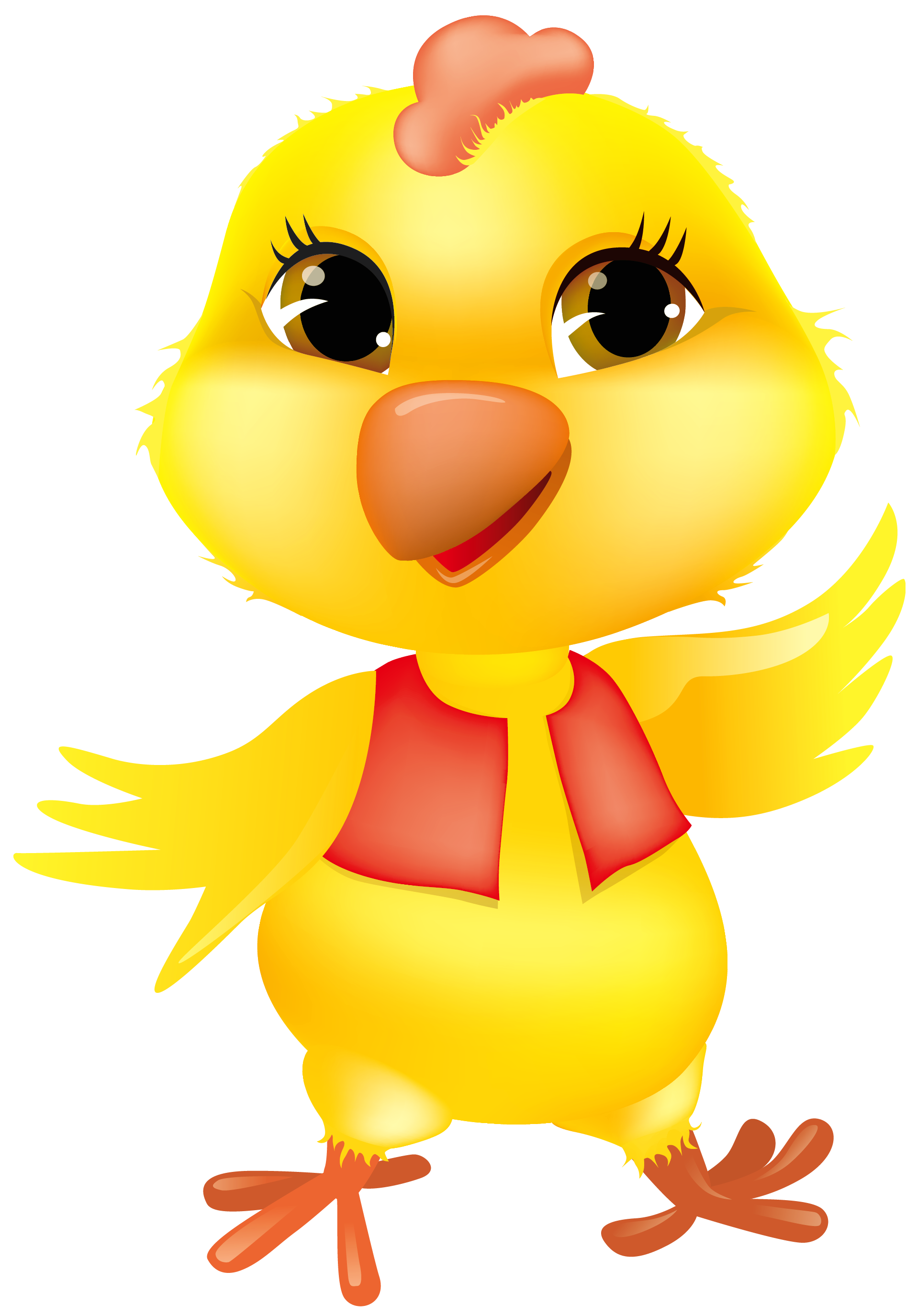Easter chick png. Clipart picture gallery yopriceville