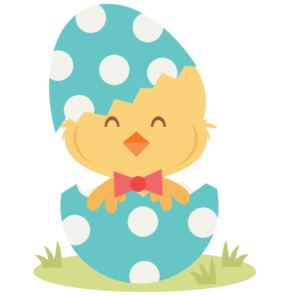Easter chicks png. Chick silhouette at getdrawings