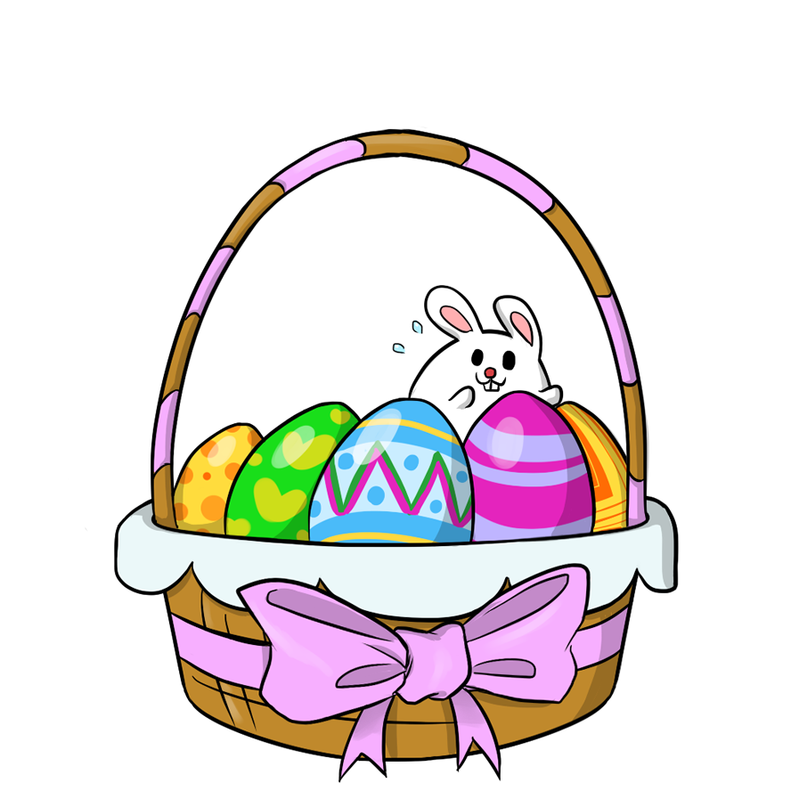 Easter clip animated. Free disney clipart at