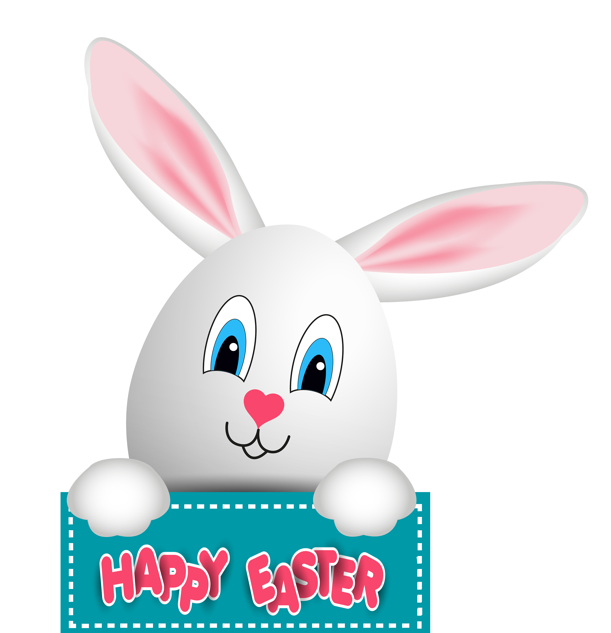 Easter clip art png. Bunny best web clipart