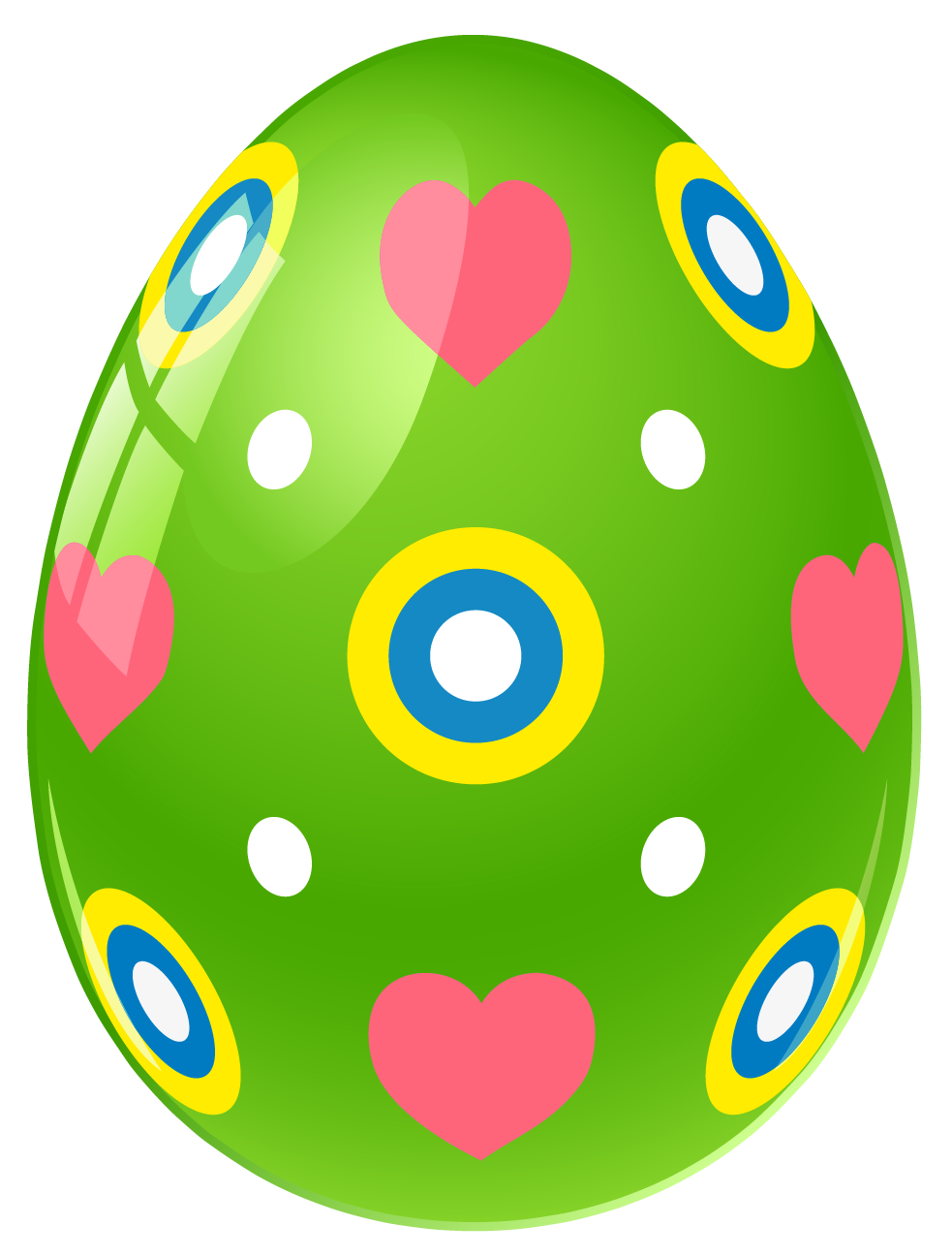 Easter clip colourful. Eggs png transparent images