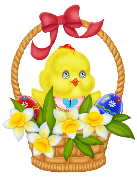 Easter clip daffodil. Images of decoration png
