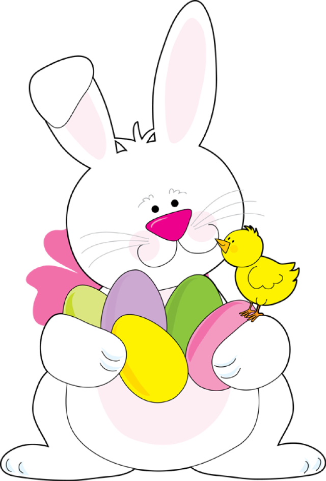 Easter clip yard. Web design development and