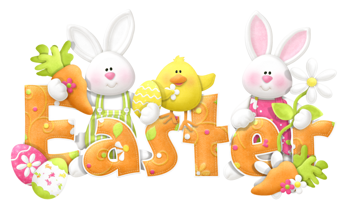 happy easter clipart day