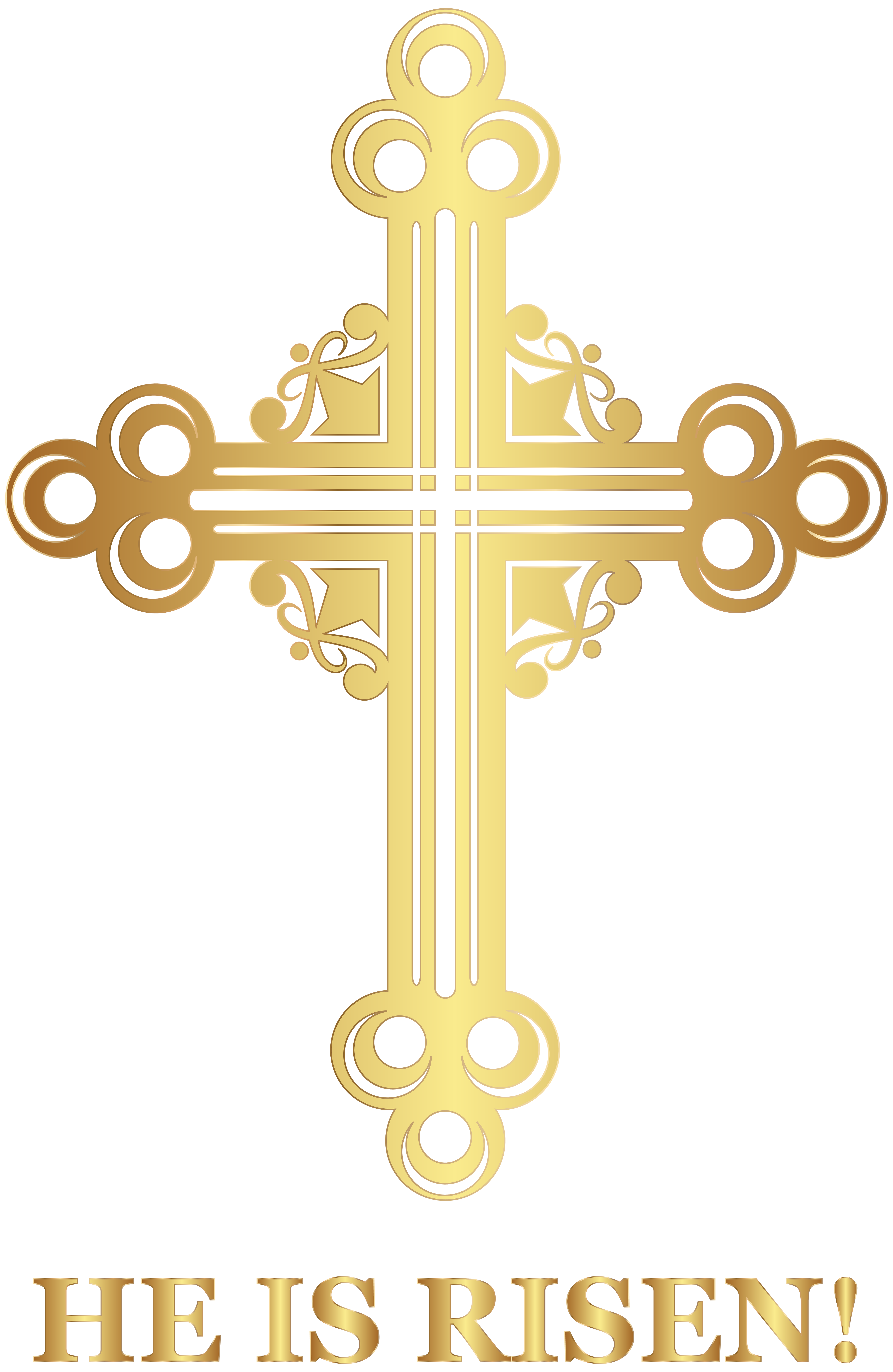 Easter clip cross. Png art image gallery