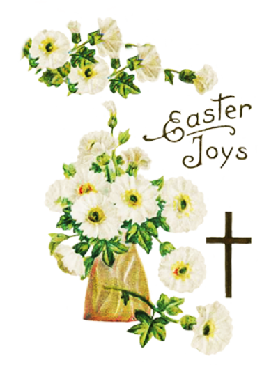 Easter flowers png. Download flower picture hq