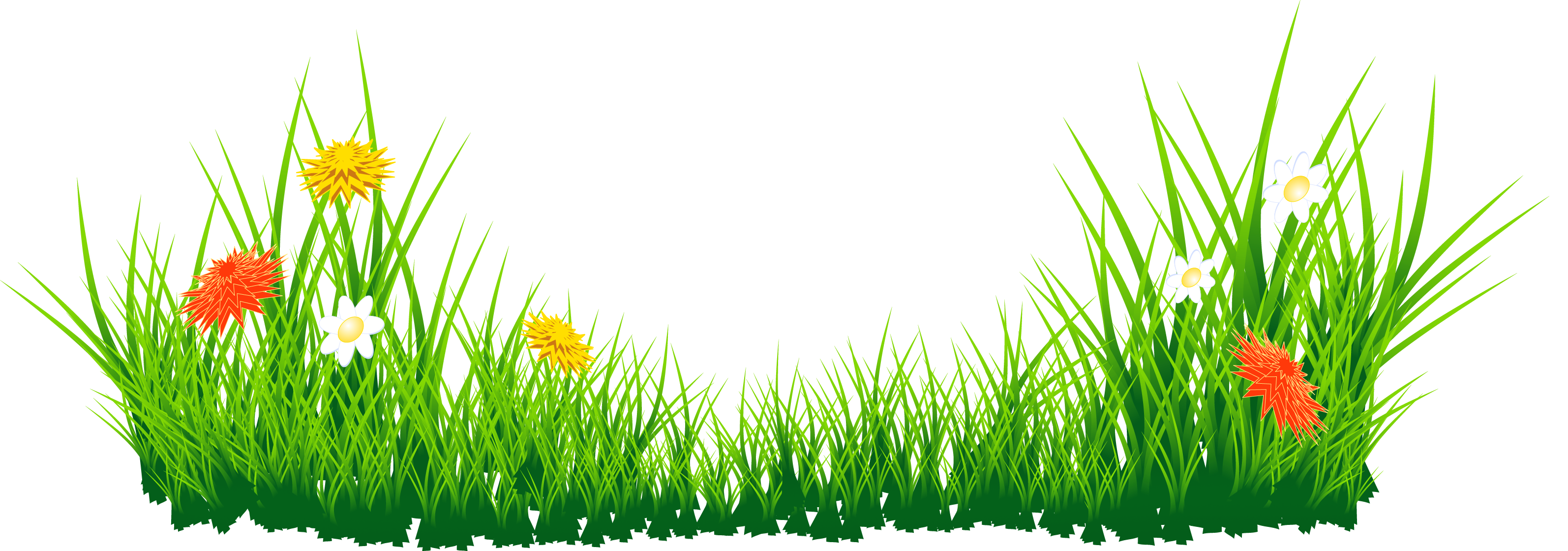 Easter eggs in grass border png. Blog great day promotion