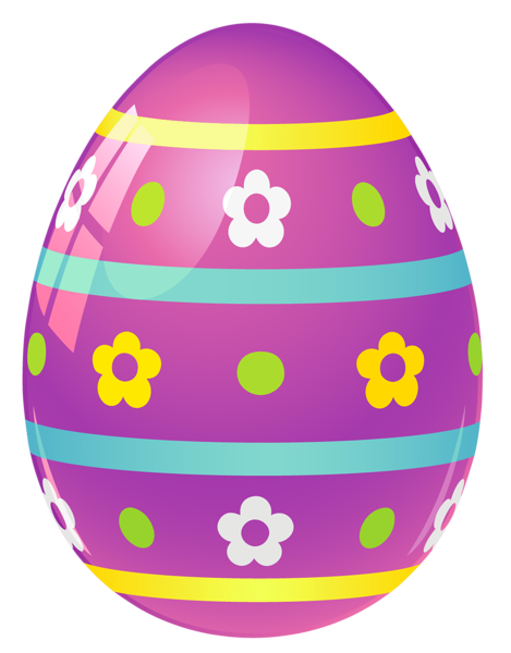 Easter eggs png. Images of purple egg