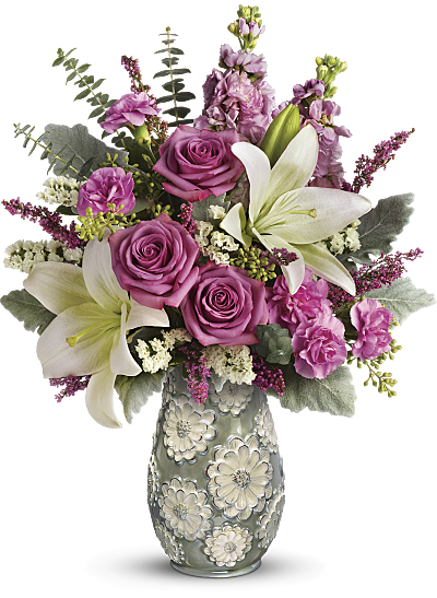 Easter flowers bouquet png. Gift giving ideas for