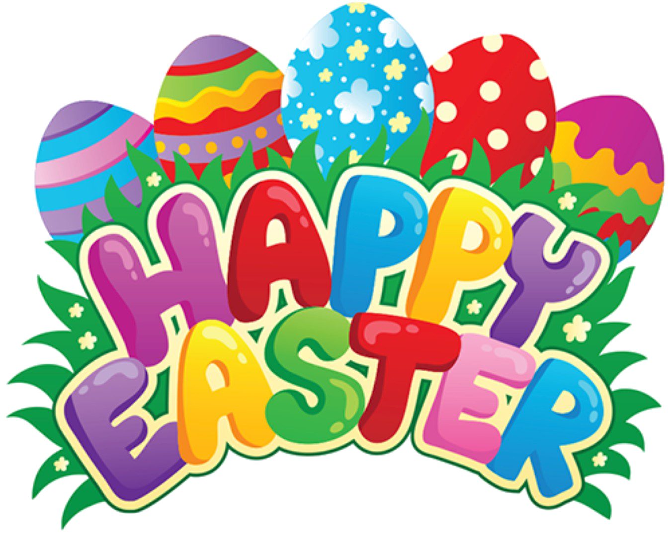 Easter png images. Happy pic arts