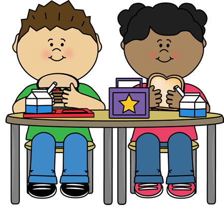 Snacks clipart assistant. Children eating snack clip