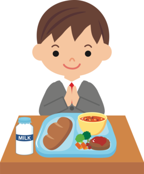 Meal clipart child food. Boodle fight eating dinner