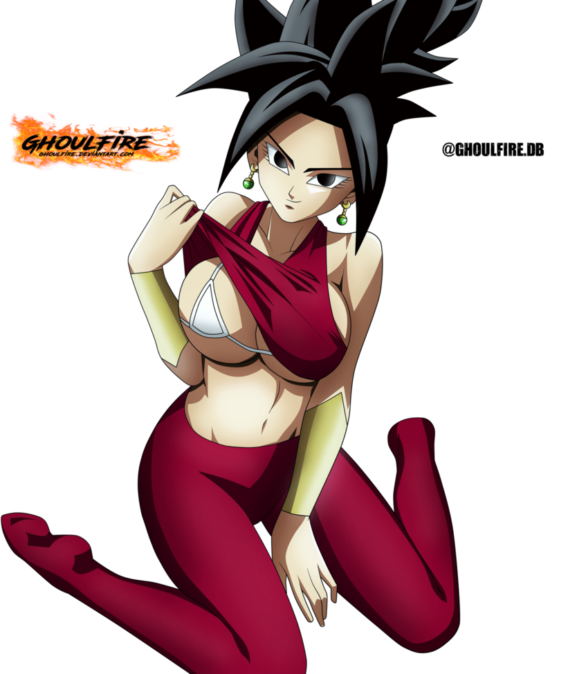 Ecchi drawing kefla. Kefura by ghoulfire on