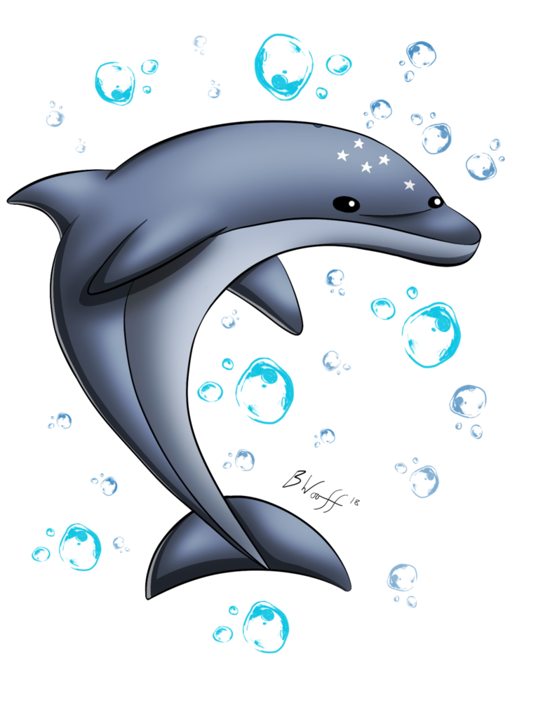 Ecco the dolphin png. May patron s choice