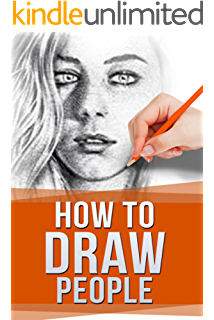 Echo drawing beginner. Pencil made easy the