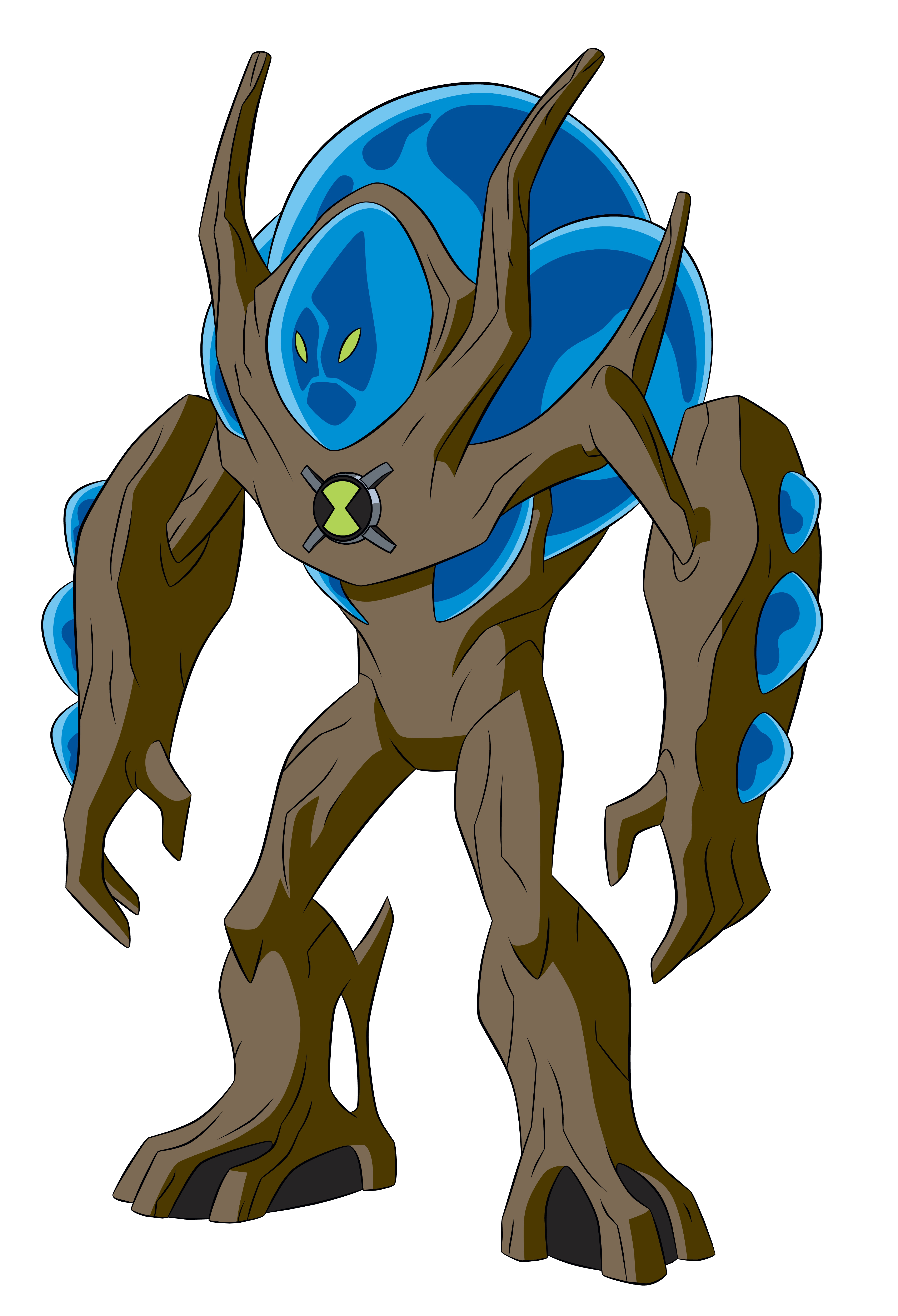 Echo drawing swampfire. Images of ultimate omniverse