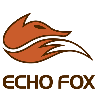 Echo fox logo png. Roster members and stats