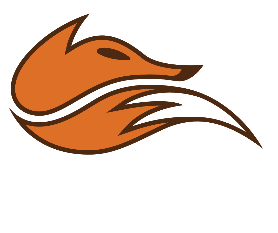 Echo fox logo png. Witcher official store powered