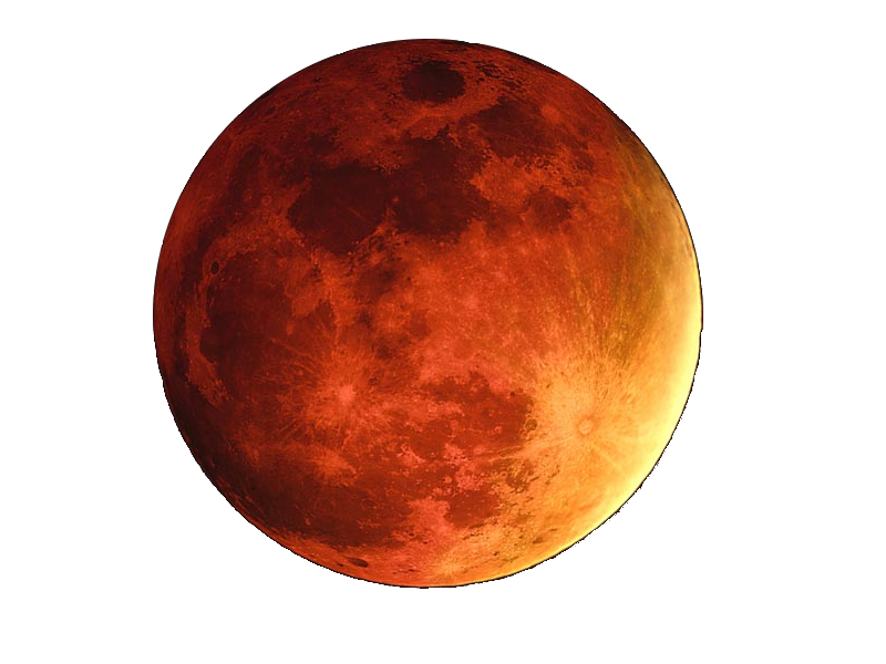 Eclipse clipart blue red moon. Drawings of the images