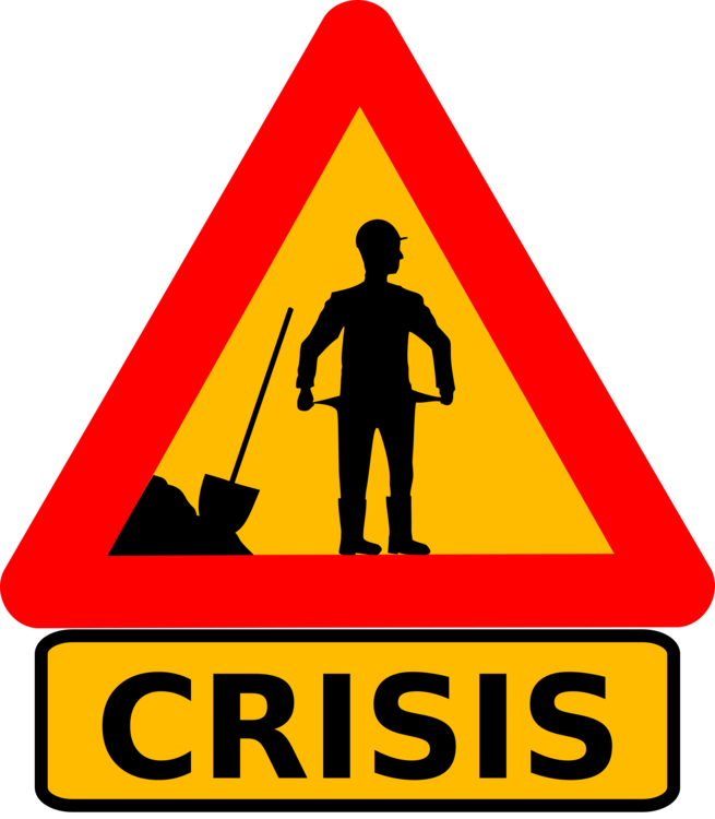 Finance clipart economics. Financial crisis computer icons