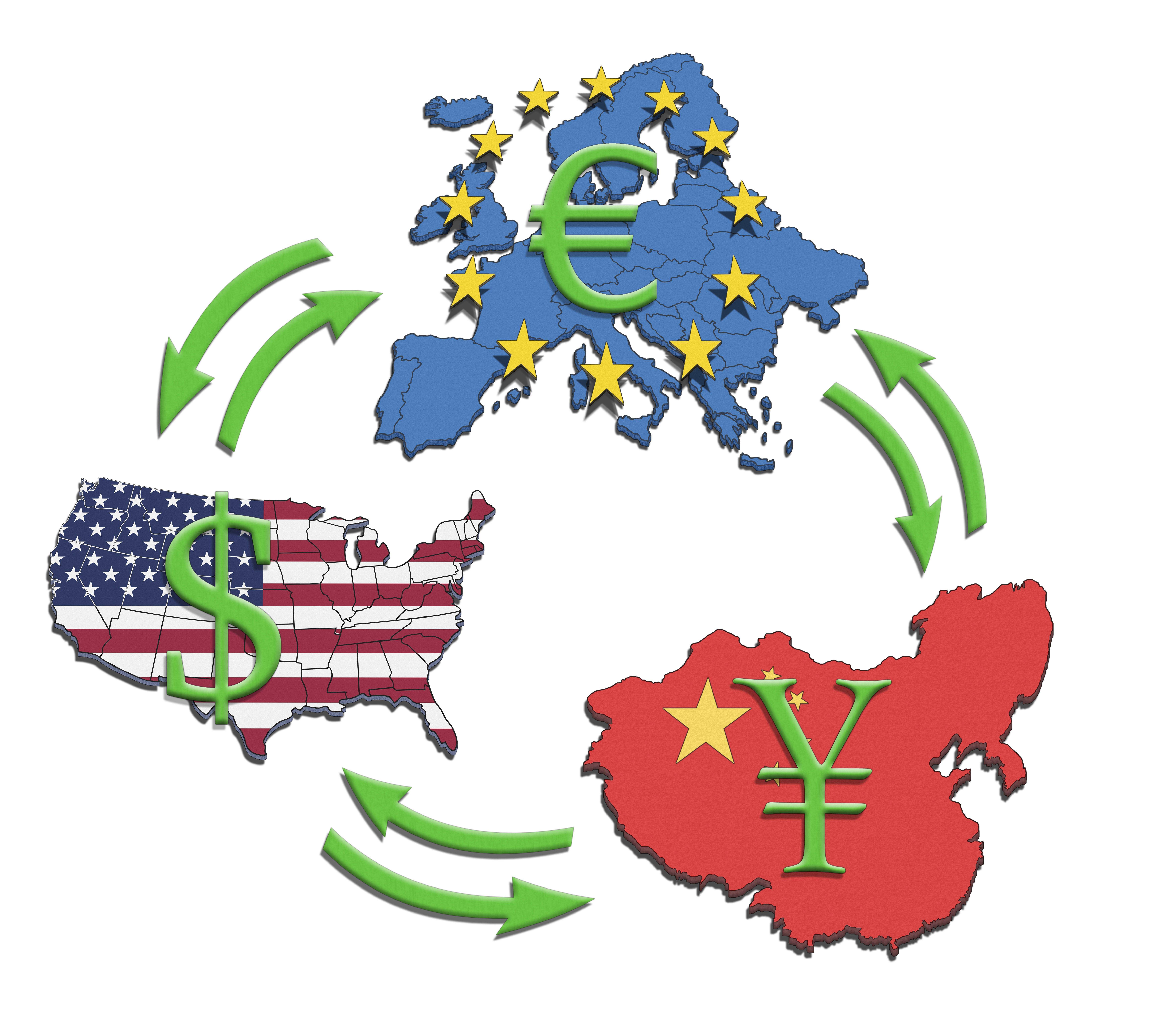 Economics clipart global economy. England france and holland