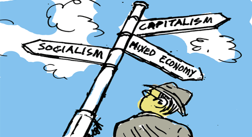 Economy clipart demand economics. Types of chapter notes