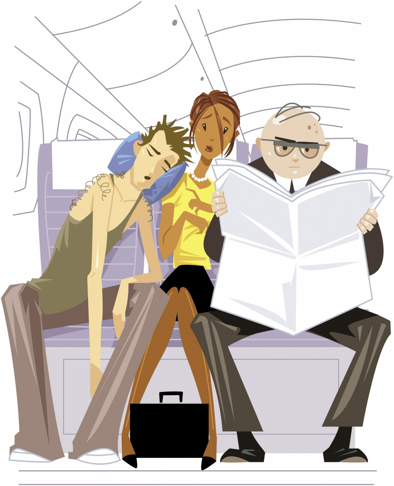 Economy clipart economy class. Horrible things that
