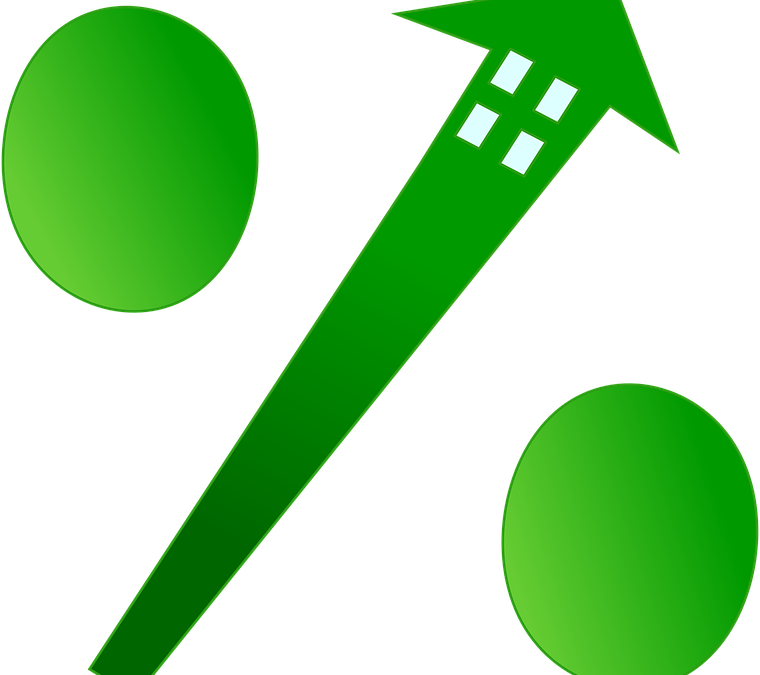 Economy clipart rise. When will mortgage rates