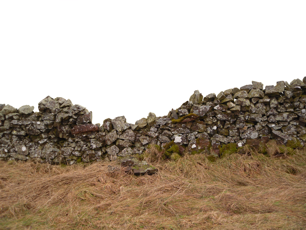 Stone wall png. Cutout stock by meta