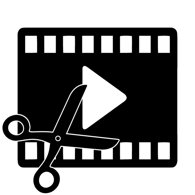 Edit clip video. And enhance your videos