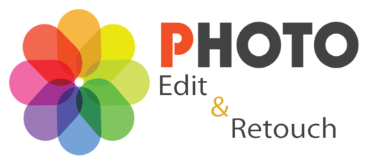 Edit png logo. Photoshop in hrs for
