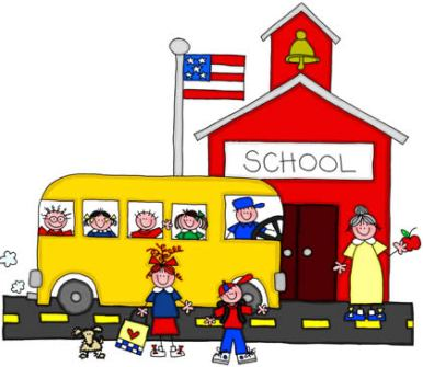 Education clipart public education. Free school images related