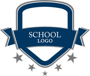 School education inspiration logo. Educational vector college clipart freeuse download