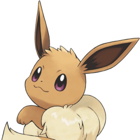 Eevee png. Wikidex fandom powered by