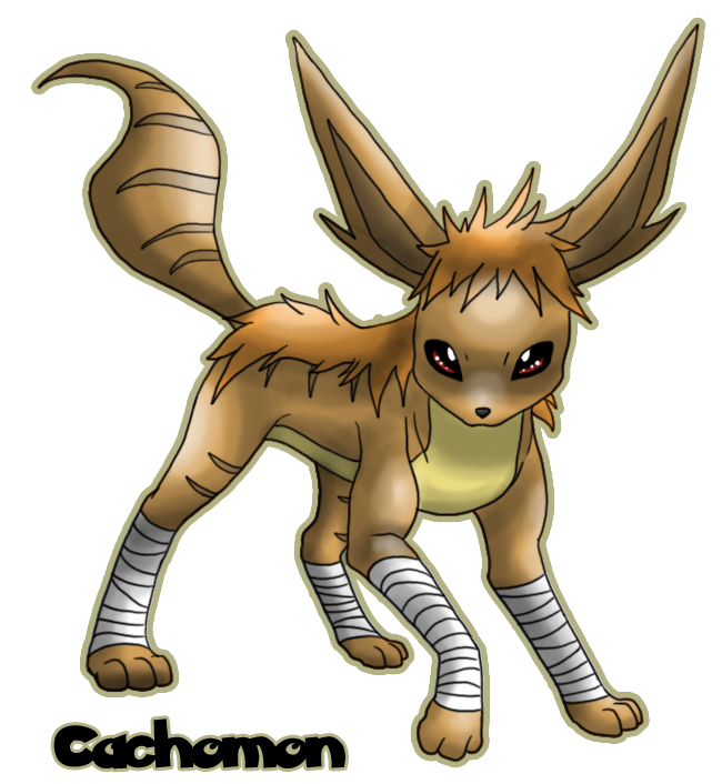 Eeveelutions drawing advanced. What type would you