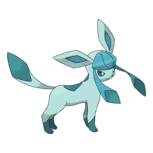 Eeveelution drawing glaceon. Pokemon go max cp