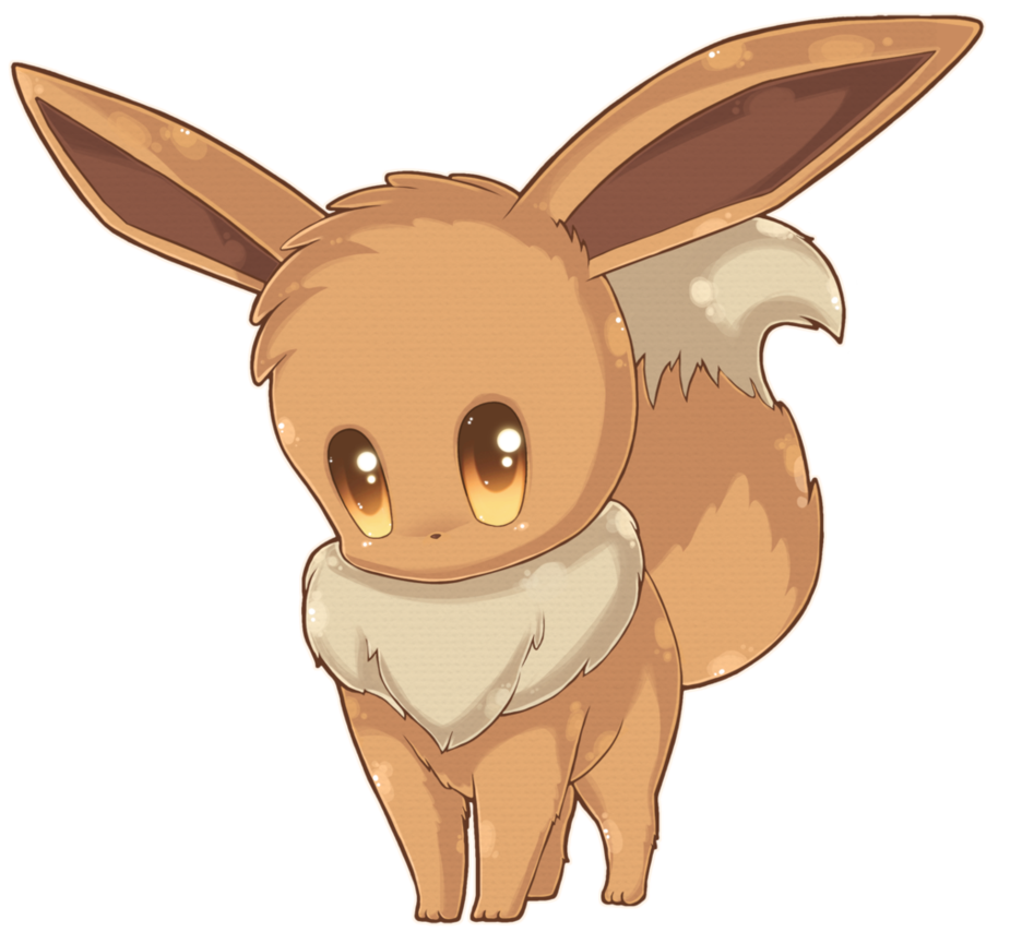 Eeveelutions drawing chibi. Leafeon wow it s