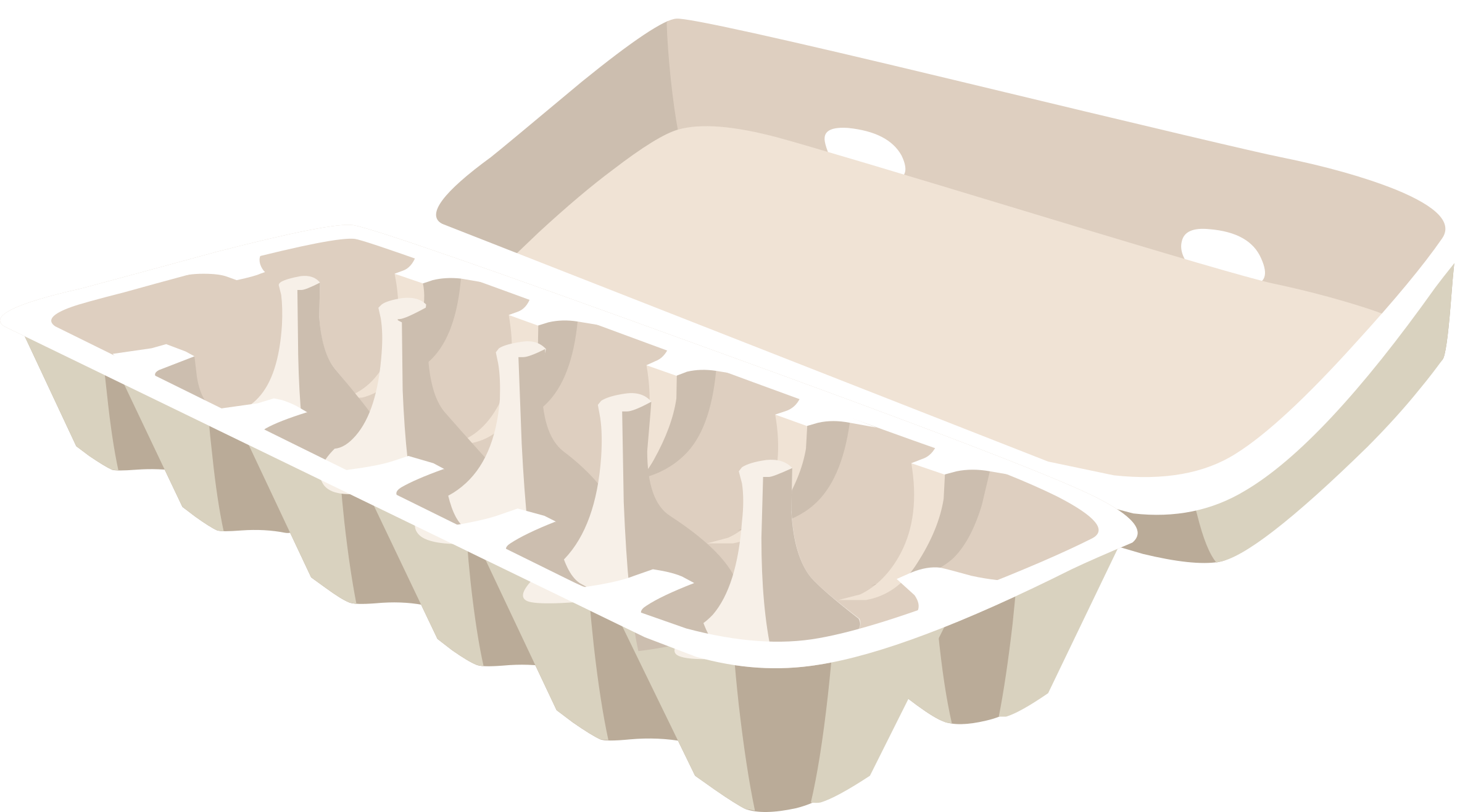Egg carton png. Misc icons free and