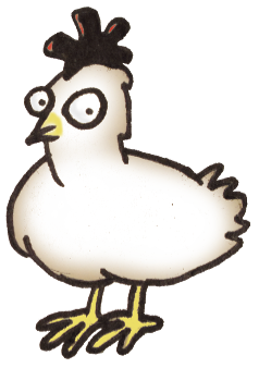 Rooster clipart buff. Raising chickens no more