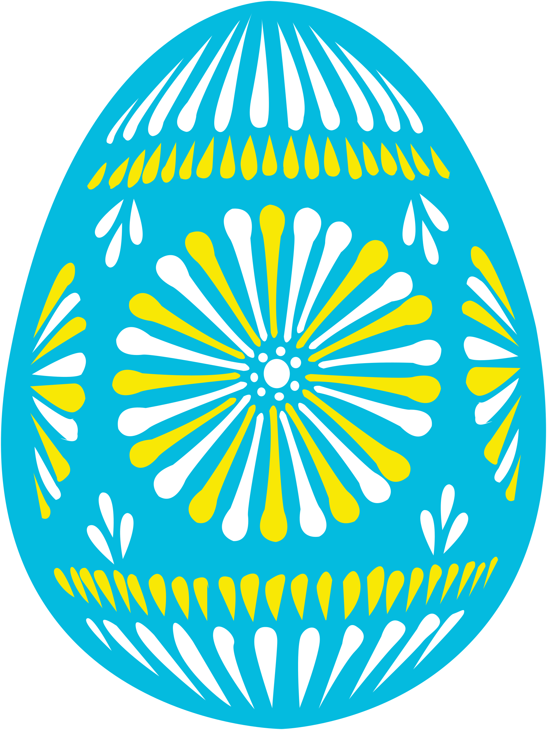 eggs vector chocolate egg