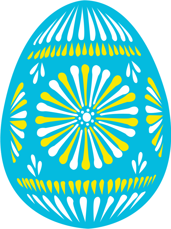 Rainbow clipart easter egg. Free cliparts brown download
