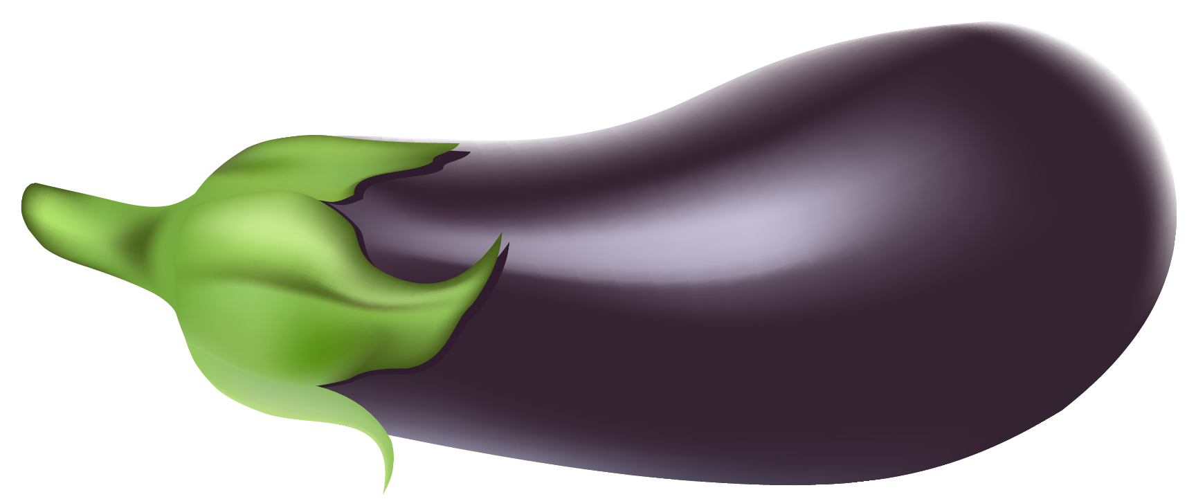 Eggplant clipart transparent background. Png picture gallery yopriceville