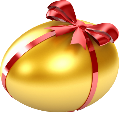 Eggs vector golden. Download free png gold