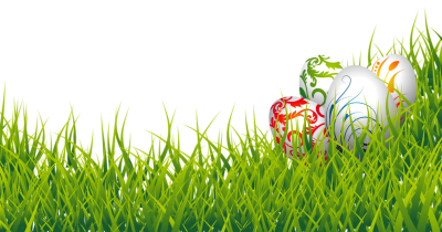 Eggs vector grass. Download free png easter